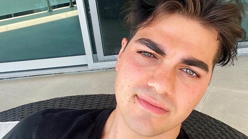 Hype House Cofounder Thomas Petrou Says Influencers Can't Stop Partying Amid Coronavirus Because 'Out Jobs Are To Entertain People'