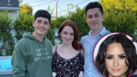 'Wizards Of Waverly Place' Cast Teams Up For Epic Reunion And Spills Major Tea On Throwback Disney Show