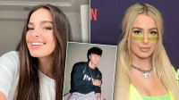 Move Over Bryce Hall, Tana Mongeau Is Shooting Her Shot At Addison Rae