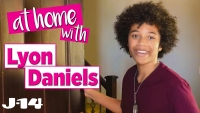 We Can Be Heroes Star During Quarantine | Lyon Daniels (Video Post)
