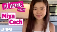 At Home With Miya Cech