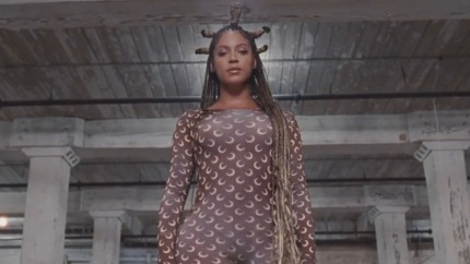 All The Hidden Messages And Celebrity Cameos In Beyonce's New Visual Album 'Black Is King'