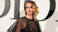 Cara Delevingne Is Reportedly Hosting A New Documentary Series About Sexuality
