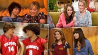 disney channel best friends