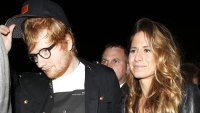 ed sheeran cherry seaborn pregnant expecting first baby