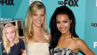 Heather Morris Gets Emotional While Sharing How She's Coping With Naya Rivera's Tragic Death