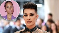 james charles apologizes to alicia keys