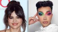 Is James Charles Collaborating With Selena Gomez To Celebrate Rare Beauty? Here's Why Fans Are Convinced
