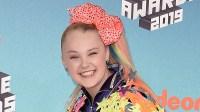 JoJo Siwa Says Teenagers Yell 'F**k You' At Her In Public