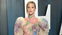 Lili Reinhart Takes Trip For 'Mental Clarity And Healing' As Cole Sprouse Celebrates Birthday With 'Riverdale' Costars