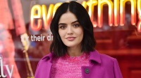 Lucy Hale Emotionally Reflects On The 'Horrible' Day 'Katy Keene' Was Canceled