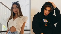 Madison Beer Sparks Romance Rumors By Cozying Up To TikTok Star Nick Austin