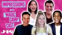 Magic Camp Cast Impressions