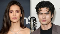 'The Vampires Star' Nina Dobrev And 'Riverdale' Actor Charles Melton Are Teaming Up For Brand New Movie