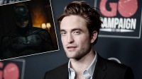 The First Look At Rob Pattinson As Batman Is Here, And The Internet Has A Lot Of Thoughts On The Trailer