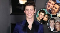 shawn mendes girlfriends relationships