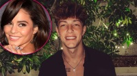 TikTok Star Tayler Holder Asks Vanessa Hudgens Out On A Date And Fans Are Shook