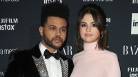 The Weeknd Opens Up About Writing Music Following 2017 Split With Selena Gomez