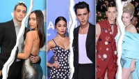 Celebrity Breakups in 2020: A Guide to All the Couples Who Split This Year