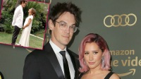 Ashley Tisdale Is Pregnant, Expecting 1st Child With Christopher French