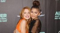 Bella Thorne Gushes Over BFF Zendaya's Emmy Nomination: 'I Hope She F**king Wins'