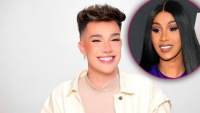 James Charles Teases Collaboration With Cardi B And Fans Are Freaking Out