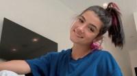 TikTok Star Charli D'Amelio Shares Eating Disorder Struggles Following Backlash From Fans