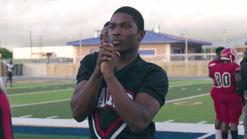 Netflix's 'Cheer' Star La'Darius Marshall Is 'Safe' After Concerning Social Media Post: 'I'm Empty'