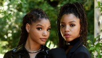 Halle Bailey Reveals How Sister Chloe Helped Her Confidence After She Was Cast As Ariel In 'The Little Mermaid'