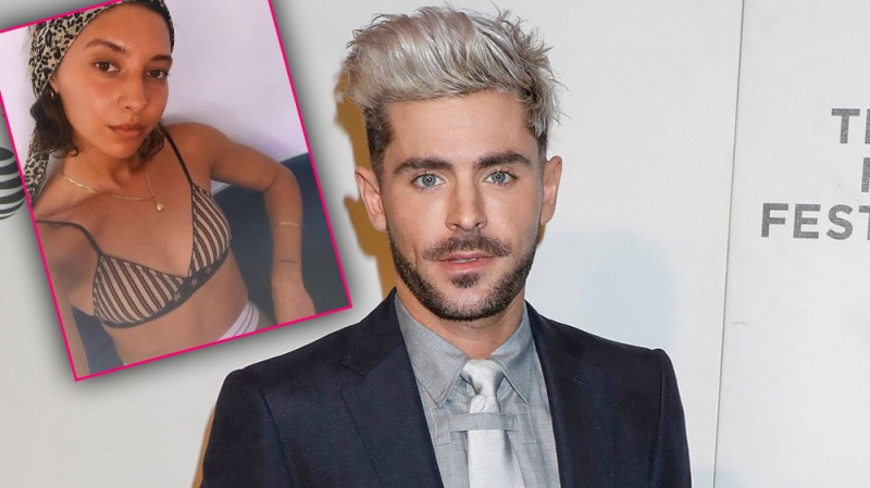 Everything You Need To Know About Zac Efron Rumored Girlfriend Vanessa Valladares