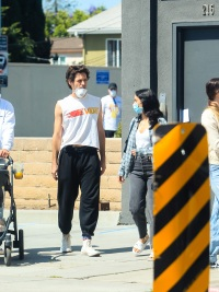 Everything To Know About Camila Mendes New Boyfriend Grayson Vaughan