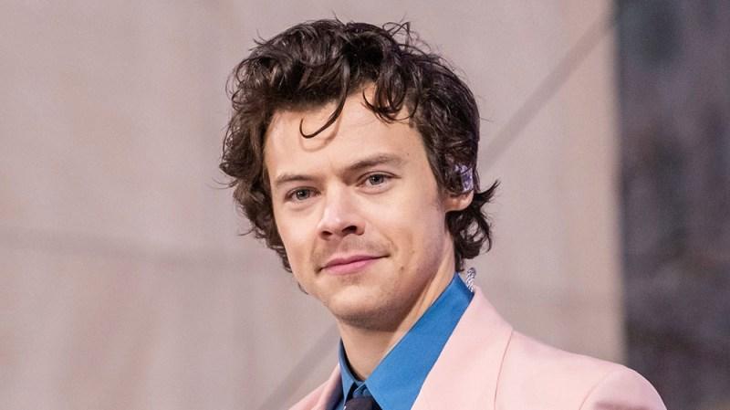 Harry Styles Movie