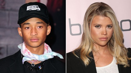 Jaden Smith Hits Back At Rumors He's Dating 'Homie' Sofia Richie