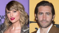 Taylor Swift Fans Troll Jake Gyllenhaal Over 'All Too Well' Lyrics After He Posts a Throwback Snap