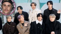 Justin Bieber Praises BTS For Making 'History' With First English Song 'Dynamite'