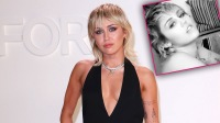Miley Cyrus Strips Down To Racy Nude Lingerie In Teaser For New Video (WATCH) - The Trent