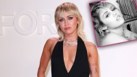 Miley Cyrus Has More Time to 'Strip Naked' Following Cody Simpson Split