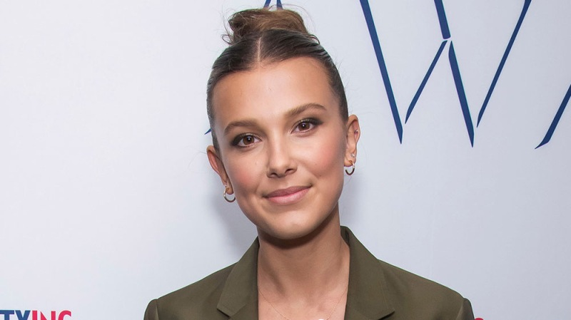Millie Bobby Brown Gets Real About The Future Of Hollywood, Believes 'We Can All Work Together Equally'
