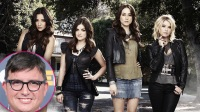 'Riverdale' Creator Roberto Aguirre-Sacasa Is Reportedly Working On A Brand New 'Pretty Little Liars' Reboot