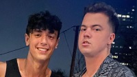 YouTuber Taylor Caniff Accuses Bryce Hall Of 'Punching Little Kids In The Face'