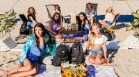 Dance Moms' Lilliana Ketchman, Singer Jena Rose and More Stars Attend Sweety High Beach's End of Summer Bash