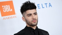 Zayn Malik Shares Rare Shirtless Selfie Ahead Of Birth Of First Baby With Gigi Hadid