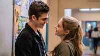 'After' Stars Josephine Langford And Hero Fiennes Tiffin Announce 2 More Sequels Are In The Works