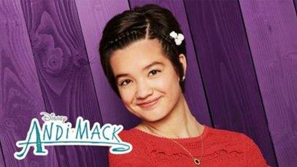 Disney Channel Star Peyton Elizabeth Lee Is Down to Bring Back Groundbreaking Series 'Andi Mack'
