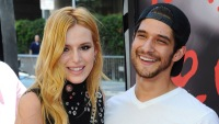 Bella Thorne Reunites With Ex Tyler Posey After 2016 Split