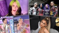 All The Stars Nominated for the Billboard Music Awards