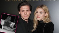 Nicola Peltz Shares Steamy Photos of Her and Fiancé Brooklyn Beckham in Bed