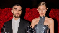 Stars Send Sweet Messages to Gigi Hadid and Zayn Malik Following the Birth of Their Daughter