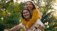 'Outer Banks' Couple Chase Stokes and Madelyn Cline Share Steamy Smooch in Kygo's 'Hot Stuff' Video