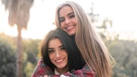 Addison Rae And Dixie D'Amelio Reveal Their Original TikTok Crushes